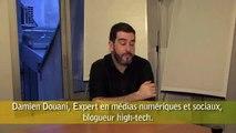 Social Media Club (SMC) - Le futur de la publicité on-line - juin 2009 - Damien Douani, expert en médias numériques et sociaux, blogueur