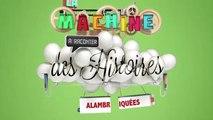 """Zonefranche pour Alliance Carton Nature (ACN) - briques alimentaires, """"La machine à raconter des histoires alambriquées"""" - mars 2014"""