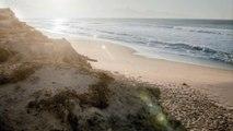 """Surfrider Foundation - lutte contre la pollution du littoral, """"17èmes Initiatives Océanes, La Vague"""" - février 2012"""