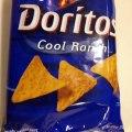 "Taco Bell - restauration rapide, ""Cool Ranch Doritos Locos Tacos, sur Vine"" - février 2013"