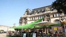 The Marketing Store, Ucorp pour Milka (Mondelez International) - chocolat, «Pickpocket inversé» - octobre 2014