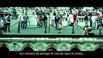 """SNCF - compagnie ferroviaire Intercités SNCF - septembre 2010 - """"The Paris-Deauville Code"""", www.intercites-parisdeauville.com"""