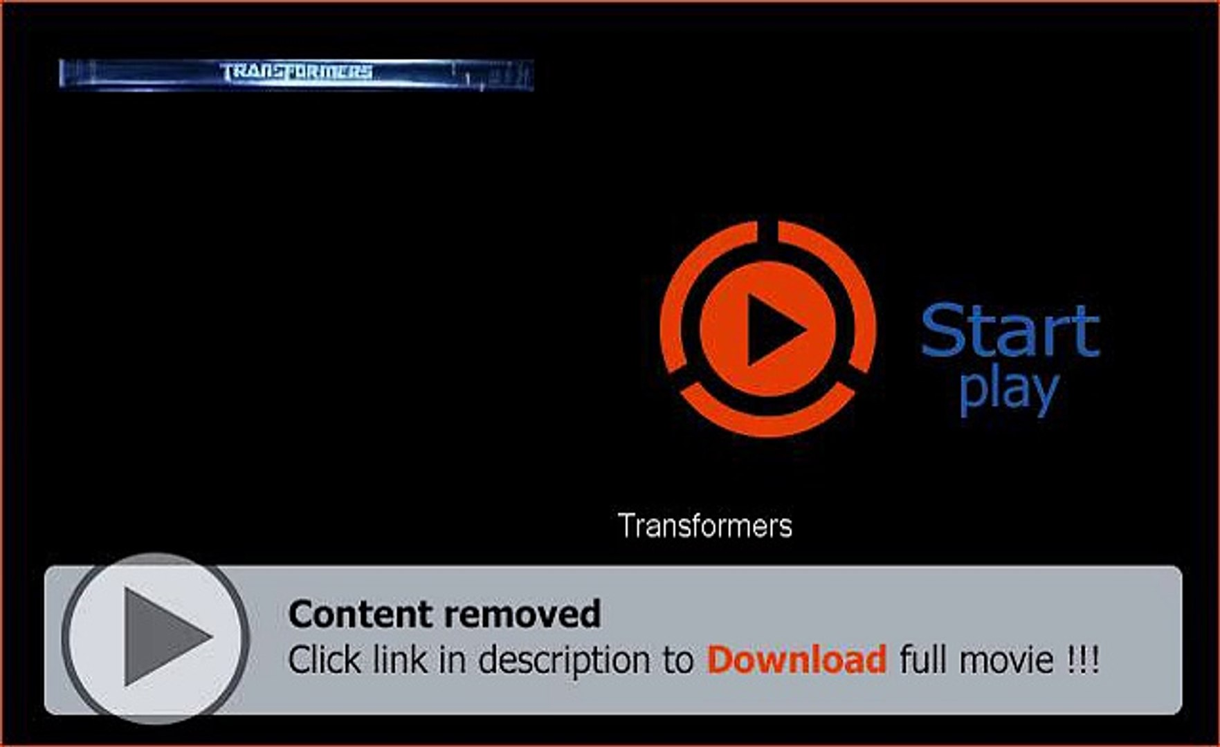 transformers full movie download