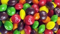 """Skittles - bonbons, """"Skittles Touch"""" - mars 2011 - Skittles girl"""