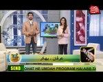 Abb Takk - News Cafe - Morning show - Episode - 286 14-01-2015