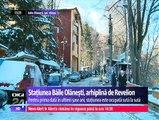 Staţiunea Băile Olăneşti din România, ocupată sută la sută pentru prima dată în ultimii şase ani