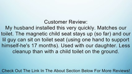 Excellent Bemis 1583Slow Elongated Toilet Seat With Nextstep Built In Potty Seattm Whispe Biscuit Review Creativecarmelina Interior Chair Design Creativecarmelinacom