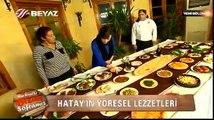 Nur Viral ile Bizim Soframız 14.01.2015