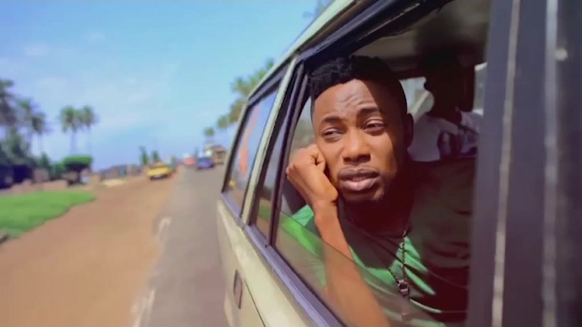 Nigéria, L'artiste nigérian Wizboyy