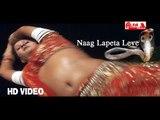 Naag Lapeta Leve | Rajasthani Songs