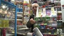 La rupture de stock de Charlie Hebdo déçoit les parisiens