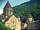Armenian Apostolic Churches, Caucasus Armenia