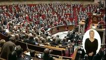 Revivez le discours historique de Manuel Valls devant l'Assemblée nationale