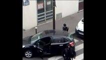 """Attaque de """"Charlie Hebdo"""" : une nouvelle vidéo des frères Kouachi mise en ligne"""
