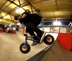 Worlds best mini BMX riders - no-nonsense by Bounce BMX