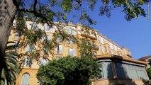 Hôpital Cimiez, établissement public de santé du Centre Hospitalier Universitaire de Nice