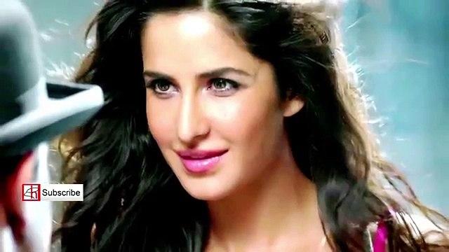 Katrina Kaif,  Upcomig Movies Phantom Jagga Jasoos and Fitoor  New Bollywood Movies 2015