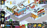 The Simpsons: Tapped Out cheats 2015 android [unlimited donuts, level and more]