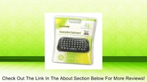 Original Controller Messenger Keyboard for Xbox 360 Review