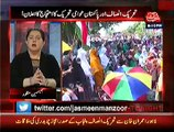 Tonight With Jasmeen ~ 14th January 2015 - Pakistani Talk Shows - Live Pak News