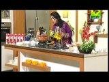 Tarka with Chef Rida Aftab, Dhuwan Dahi Gosht , Naryal ki Barfi Recipe on Masala Tv - 13th January 2015