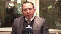 Paris'teki Terör Saldırıları - Müsiad Genel Başkan Yardımcısı Bostan