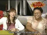 Dokyu 175 - Fujimoto Miki (Subtitled)