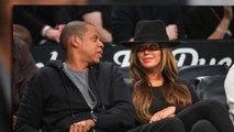 Jay-Z, Beyoncé Return To New York