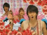Jpop and Cpop singers sing english