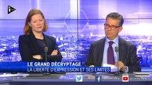 """Dieudonné """"complice de ce qui s'est passé porte de Vincennes"""" pour Frédéric Haziza"""