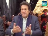 KPK Government Ready To Hold Local Bodies election: Imran khan