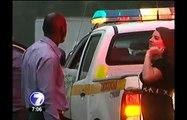 Un hombre fallecido y varios heridos en accidente de tránsito en la Ruta 32