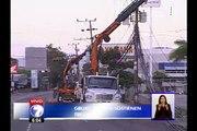 Chevron encuentra petróleo en aguas profundas en Golfo de México
