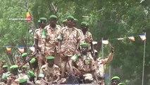 Afrique, L'Afrique isolée face à la lutte contre Boko Haram