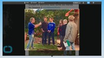 Boy Meets World Reunion: Ben Savage, Danielle Fishel, Rider Strong and William Daniels Come Together Once Again!