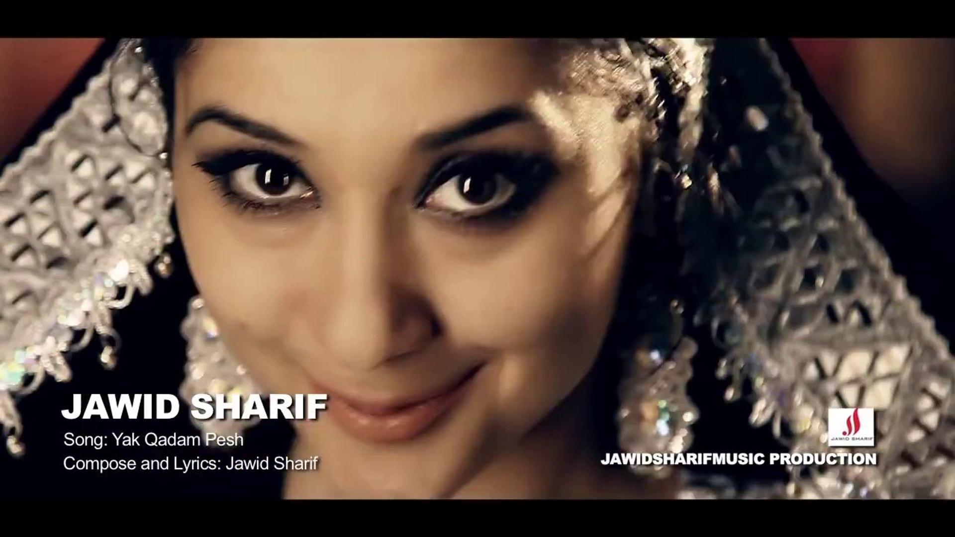jawid sharif new song yak qadam pesh