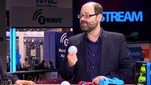 Sphero Shows Ollie & SPRK at #CES2015 - GeekBeat Tips & Reviews