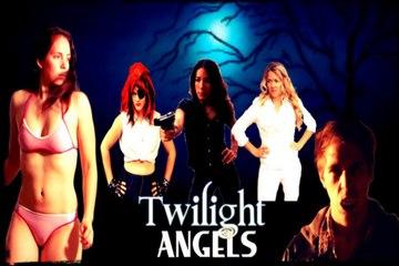 Chad's Angels episode 1: Twilight Angels