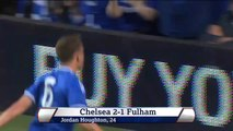 CHELSEA VS FULHAM 5 3  Goals And Highlights FA Youth Cup Final Second Leg 2014