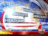 Din News HeadLines 11 A.M (15 JANUARY 2015)