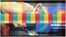 Watch Donna Vekic vs Mona Barthel - 2015 tennis live tv - grand slam australian open game