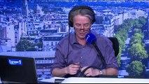 Club de la presse avec Daniel Cohn-Bendit - PARTIE 2