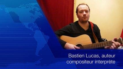3 m 24 avec le chanteur Bastien Lucas