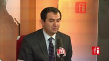Ahmet Ogras: «Je ne condamne pas la Une de Charlie Hebdo, je ne la comprends pas»