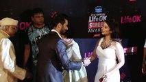 21st Life OK Annual Screen Awards 2015- Red Carpet