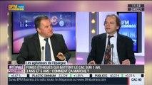 Les agitateurs de l'épargne: Faut-il désormais miser sur les fonds éthiques?: Jean-François Filliatre et Jean-Pierre Corbel (4/4) – 15/01