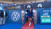 Kerber ko a Sydney, Pliskova in finale