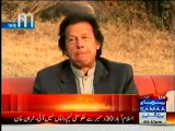I Will Never Travel With Protocol Again-- Imran Khan
