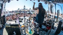 Top 10 Hard Rock and Heavy Metal Drummers