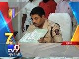 Gang dupes jewellers with fake demand drafts, Mumbai - Tv9 Gujarati